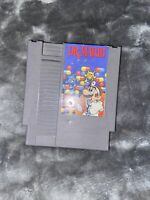 Nintendo NES Dr. Mario Video Game Cartridge Only ~ Authentic
