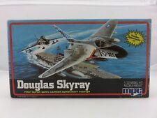 Mpc Douglas Skyray 1/72 Scale Plastic Model Kit Unbuilt 1983