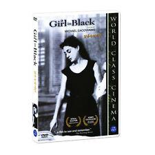 A Girl in Black (1956) Ellie Lambeti, Dimitris Horn DVD *NEW
