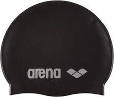 arena Classic Bonnet de Bain en Silicone pour Adulte