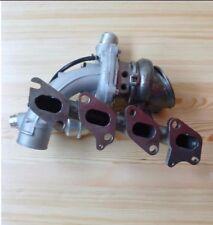 GT1446V turbo for Chevrolet Cruze/Sonic/Trax Astra 1.4 Turbo ECOTEC A14NET 140HP