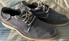 Sperry Top-Sider men's boat Oxford Canvas Shoe Size 7.5