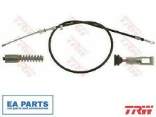 Cable, parking brake for CITROËN TRW GCH1047