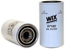 Engine Oil Filter Wix 57182