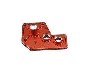Ersatzteil Pitbull X: 050111 Pitbull Aluminium Motor plate
