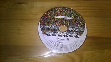 CD Pop Mstrkrft - Easy Love (3 Song+Video) DIFFERENT / LAST GANG cd only