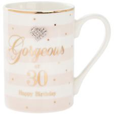 Leonardo Mad Dots 30th Birthday Mug #LP33859