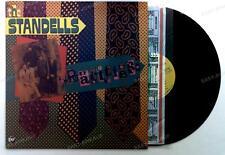 The Standells - Rarities USA LP 1984 Rhino Records Top! Garage Psych /2