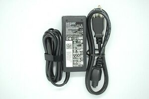 Dell Latitude 3520 AC Power Adapter Charger NEW Genuine 65W