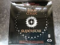 """JESUS CHRIST SUPERSTAR ""ORIGINAL VINTAGE VINYL ALBUM 1971"