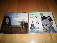 Dune - Who Wants To Live Forever/Rainbow To The Stars - 2 Maxi-CDs