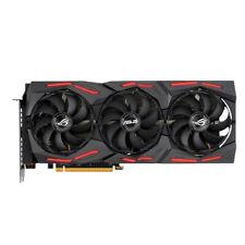 ASUS ROG Radeon RX 5700 OC, 8 GB GDDR6, HDMI, 3x DP Grafikkarte