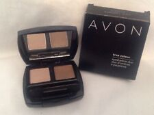 Avon True Colour Eyeshadow Duo Warm Cashmere