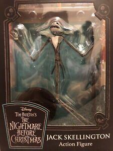 Diamond Select The Nightmare Before Christmas Jack Skellington Action Figure