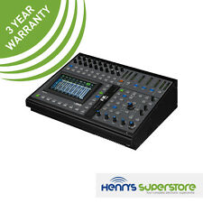 IMG STAGELINE DMIX-20 19 CHANNEL STUDIO LIVE MUSIC DIGITAL MIXER  FREE DELIVERY