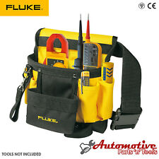 Genuine Fluke Multi Tool Bag Belt Pouch - Ideal For T150 T130 T110 T90 T5-1000