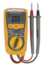 THERMOMETER AUTO-RANGING DIGITAL FROM SEALEY TOOLS