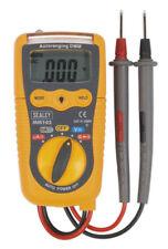 Termómetro de rango automático Digital Sealey Herramientas