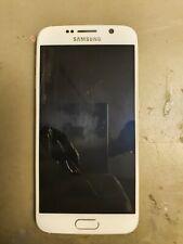 Samsung Galaxy S6 SM G920F bianco 》》leggere descrizione