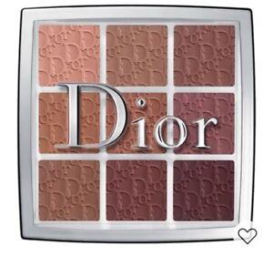 Dior Backstage Lip Palette in 001 Universal Neutrals - Matte, Glossy Satin RARE!
