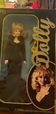Vintage Dolly Parton Limited Edition Collectors Series Doll 1996 Black Dress