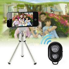 Wireless Remote Control Bluetooth Camera Shutter Button For Selfie Stick Monopod