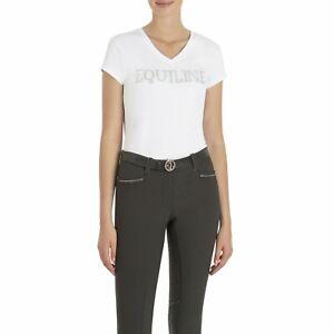 Equiline Damen T-Shirt GENESISG
