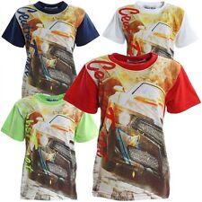 Jungen-T-Shirts & -Polos mit klassischem Kragen