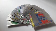 USA 94 Scudetto Badge CALCIATORI PANINI 1994 WC SCEGLI ** figurina con velina **