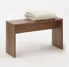 Markenlose Sitzbänke & Hocker aus MDF -/Spanplatten für den Flur/die Diele