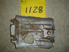 1979 HONDA XR80 BLASH PLATE BRUSH GUARD SKID PLATE