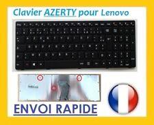 Clavier FRANCAIS AZERTY PC portable Lenovo G500 - 25210903 - V117020ZK1-FR