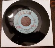 Funk 45 Eddie Bo - Hook And Sling - Part 1 2 - Scram 117