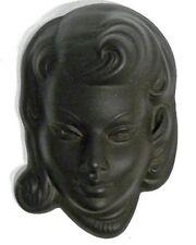 Wandmaske  Lilo 1956