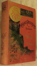 LAMI Voyages Pittoresques Techniques en France NORD JOUVET 1892 CARTONNAGE TBE