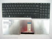 Original New Toshiba Satellite L755 L755D L750 L750D L770 L770D Series Keyboard
