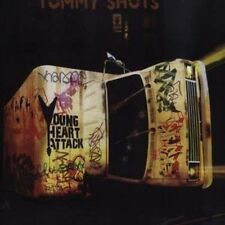YOUNG HEART ATTACK - TOMMY SHOT [SINGLE] NEW CD