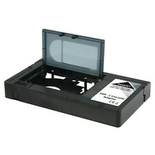 VHS-C Adapter Kassette Kassettenadapter auf VHS Videorecorder