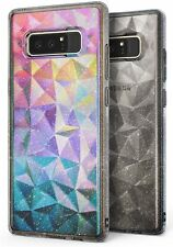 Galaxy Note 8 Case, Ringke [AIR PRISM Combo Pack] [FREE Holographic Deco Film]