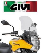 Cupolino specifico trasparente KAWASAKI  Versys 650 2013 2014 D410ST GIVI