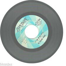 Rolling Stones~Get Off My Cloud/I'm Free~London Label 45-Lon 9792