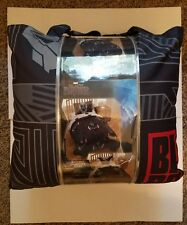 Marvel - Black Panther Twin 5 Piece Bed Set With Tote Bag (NEW)