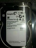 """Seagate ST3000NM0033 3TB Constellation ES.3 HDD 3.5"""" 7200RPM SATA3 Hard Drive"""