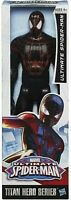 "12"" Ultimate Spiderman Action Figure Titan Hero Series - Marvel Licensed Hasbro"