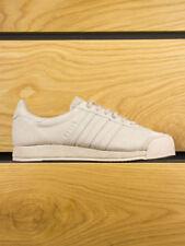 Adidas Samoa VNTG Premium Pig Skin Pantone Grey 12.5UK 13US B27734 Brand New