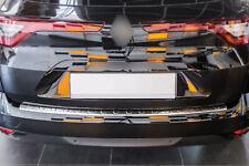 Edelstahl Ladekantenschutz für Renault Mégane Grandtour 4 IV ab Bj 2016-