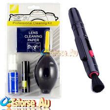 7in 1 Pro Lens Cleaning Kit + Pen For Nikon D7200 D5500 D7100 D3300 D5300 D750