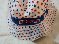 New Era Toddler Size Youth Reversible Bucket Cap Hat, Various NHL Rangers