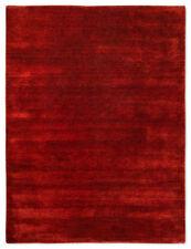 Tapis rouge pour la maison, 60 cm x 90 cm