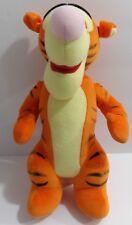 "11"" Fisher Price Winnie the Pooh Plush Stuffed Tigger Toy Animal"